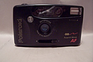 Polaroid 35mm AF Film Camera (Image1)