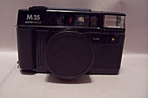 Sears M35 35mm Film Camera