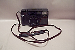 Nikon One Touch 35mm Film Camera
