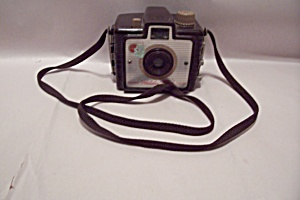 Brownie Holiday Flash Film Camera