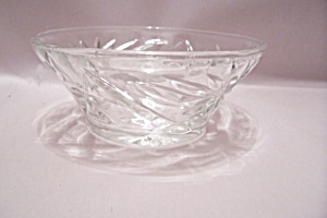 Fire King/anchor Hocking Eapc Glass Small Bowl
