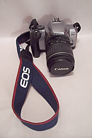 Canon EOS Rebel K2 35mm Film Camera (Image1)