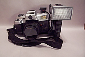 Royal Opticapture 600E 35mm Rangefinder Film Camera (Image1)