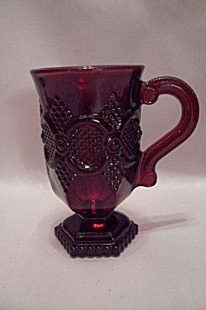 Avon Cape Cod Pedestal Mug (Image1)