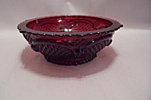 Avon Cape Cod Dessert/Berry Bowl (Image1)