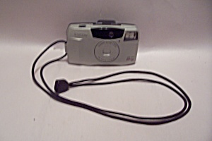 Canon Sure Shot 60 Zoom 35mm Film Camera