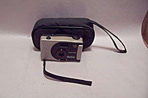 Vivitar Focus Free 35mm Film Camera