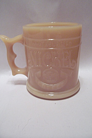 Whataburger Nickel Coffee Advertising Mug