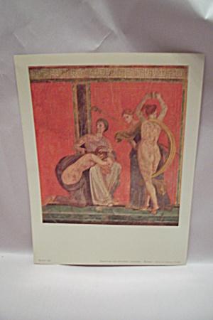 THE DIONYSIAC MYSTERIES (1959) (Image1)