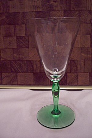 Fostoria Blank 5093 Stemware Champagne Glass (Image1)