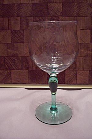 Fostoria Blank 5082 Stemware Wine Glass (Image1)