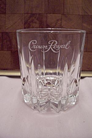 Royal Crown Fine Crystal High Ball Glass (Image1)