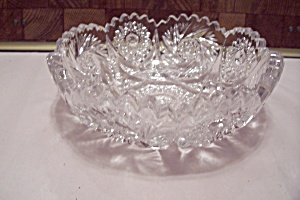 Brilliant Crystal Glass Bowl (Image1)