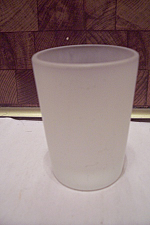 Satin Glass Juice Tumbler (Image1)