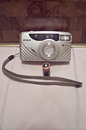 Argus M3500d Af Date 35mm Film Camera