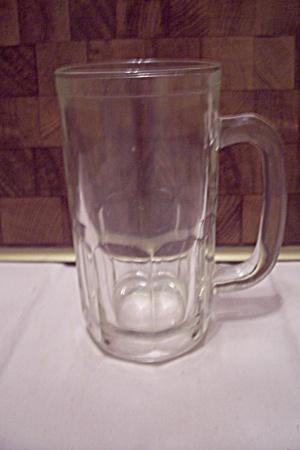 Crystal Glass Beer Mug (Image1)