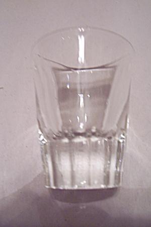 Crystal Shot Glass (Image1)