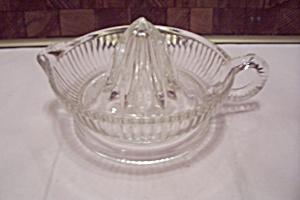 Crystal Glass Reamer (Image1)