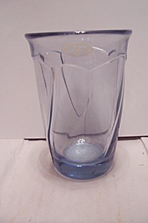 Noritake Light Blue Sweet Swirl Pattern Tumbler (Image1)