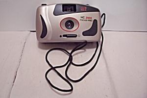 DS-MAX HC 2000 Focus Free 35mm Film Camera (Image1)
