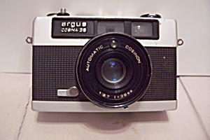 Argus Cosina 35 Film Camera (Image1)
