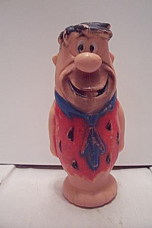 Fred Flinstone Toy Figurine (Image1)