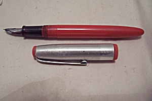 Wearever Cartridge Fountain Pen (Image1)