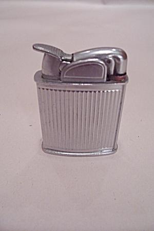Evans Chrome Pocket Lighter (Image1)