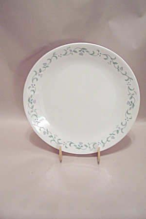 Corning Corelle Blue Trimmed Dinner Plate (Image1)