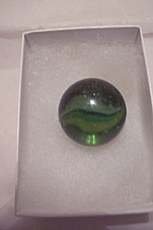 Large Cats Eye Marble