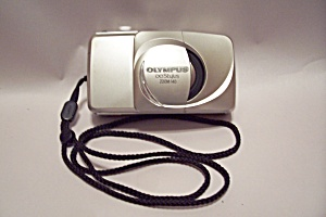 Olympus Stylus Zoom 140 35mm Film Camera