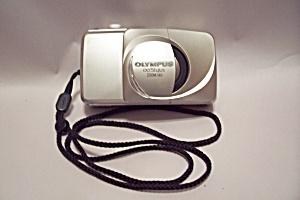 Olympus Stylus Zoom 140 35MM Film Camera (Image1)