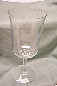 "Fostoria 8"" Crystal Tumbler (Image1)"