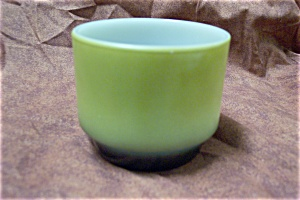Avocado Green Custard With Black Base (Image1)