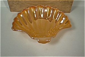 Fire King Lustre Shell Candy Dish (Image1)