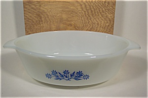 FireKing/Anchor Hocking 1-1/2 Quart Casserole (Image1)