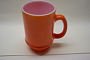 Bright Orange Mug (Image1)