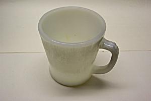 Fire King White Mug (Image1)