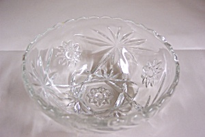 FireKing/Anchor Hocking EAPC  Glass Bowl (Image1)