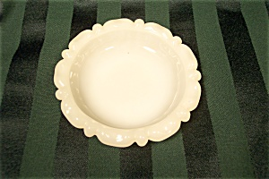 Milk Glass Ashtray (Image1)