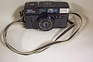 Ricoh AF-40 35mm Rangefinder Camera (Image1)