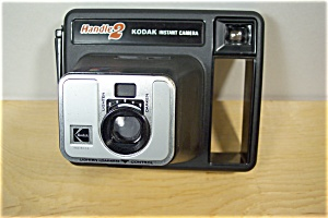 Handle 2 Kodak Instant Camera (Image1)