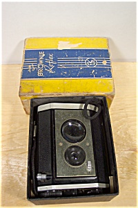 Brownie Reflex Camera (Image1)