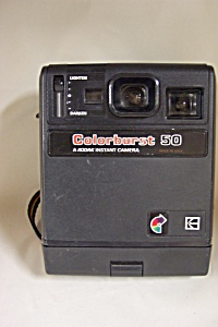 Kodak Colorburst 50 Instant Camera (Image1)