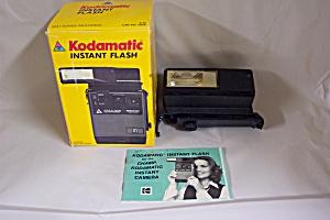 Kodamatic Instant Flash Attachment (Image1)