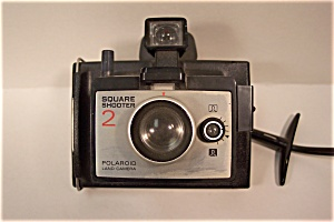 Polaroid Square Shooter 2 Land Camera (Image1)