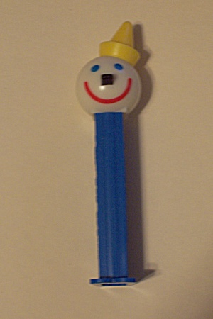 Jack In The Box Pez