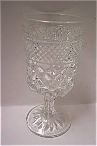 Wexford Pattern Wine Glass (Image1)