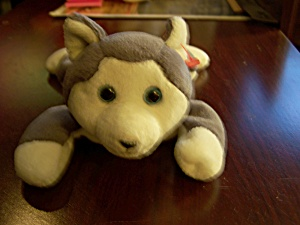 97775094201 Beanie Babies - Vintage Toys