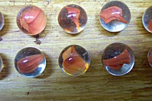 Pelitier Banana (Cateye) Marble (Image1)
